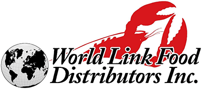 World Link Food Distributors Logo