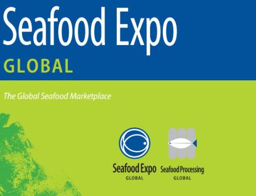 欧洲水产及水产技术博览会(European Seafood Exposition & SEAFOOD PROCESSING EUROPE,简称(ESE & SPE)是全球最有影响的水产品贸易展之一。