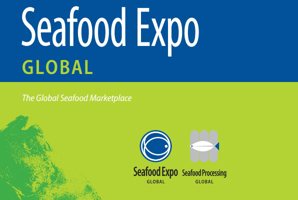 Brussels Seafood Exhibition