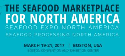seafood expo 2017